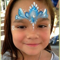Face Painting Picture Ideas