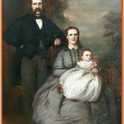 Family Portrait Painting Ideas