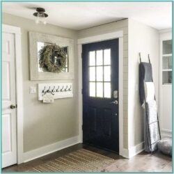 Farmhouse Paint Colors Behr