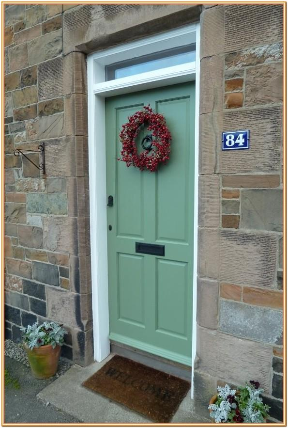 Farrow And Ball Exterior Door Colours
