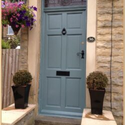 Farrow And Ball Front Door Colors