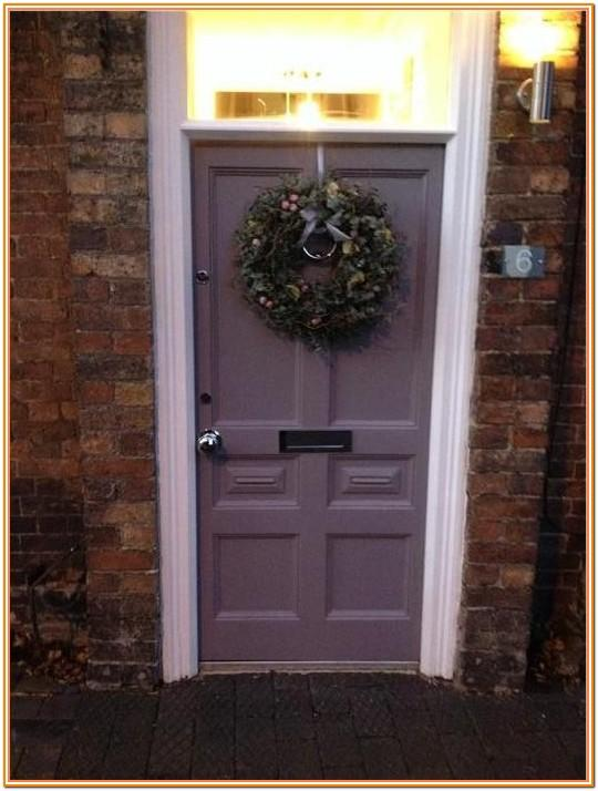 Farrow And Ball Front Door Colour
