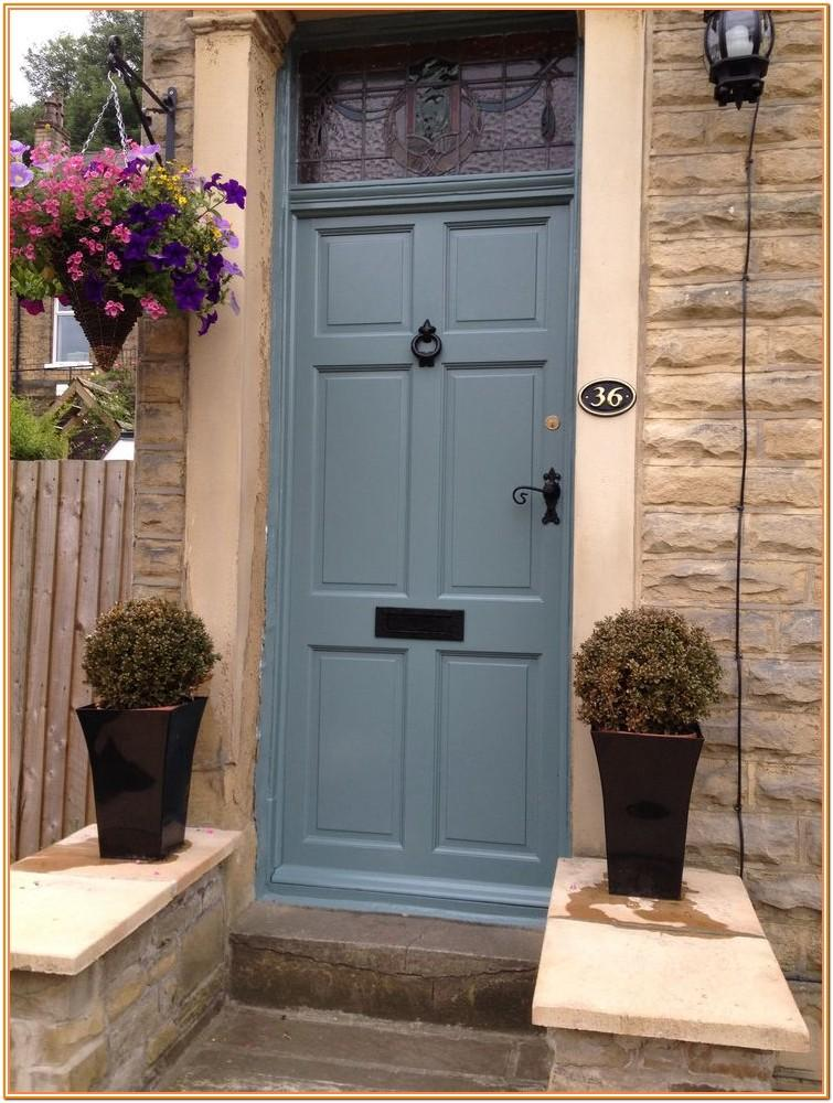 Farrow And Ball Front Door Colours