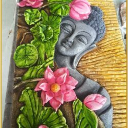 Fevicryl Fabric Painting Ideas