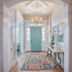 Foyer Ideas Paint Color