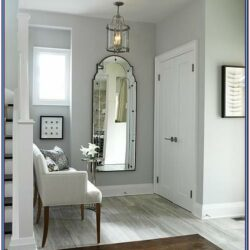 Foyer Paint Colors Benjamin Moore