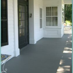 Front Porch Paint Color Ideas