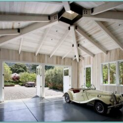 Garage Paint Colour Ideas