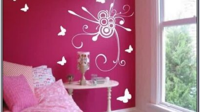 Girl Room Painting Ideas Pictures