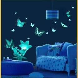 Glow In The Dark Paint Ideas For Bedroom