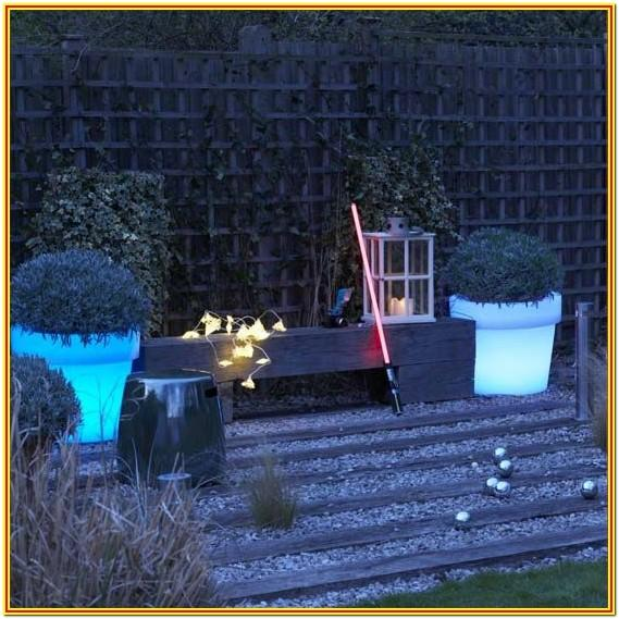 Glow In The Dark Paint Ideas For Outside