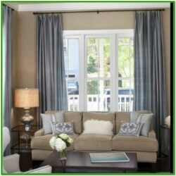 Gray And Gold Living Room Decor