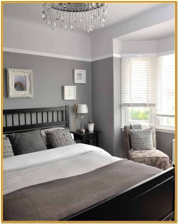 gray bedroom paint ideas