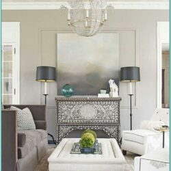 Gray Interior Paint Ideas