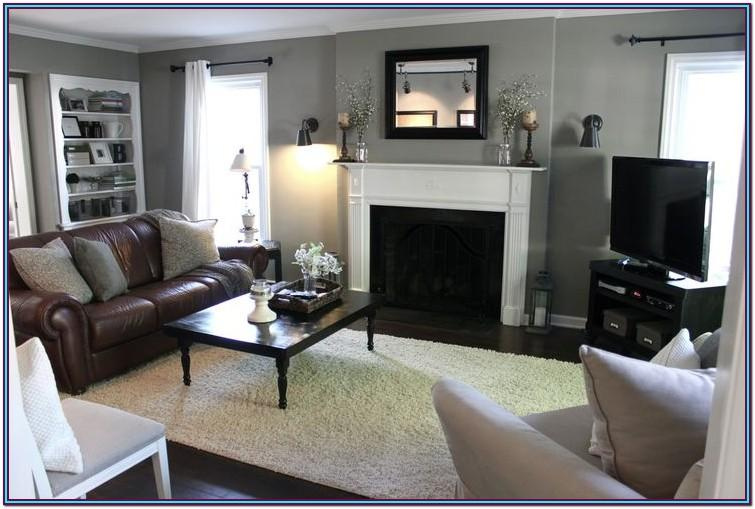 Gray Paint Ideas For Living Room
