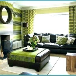 Green And Brown Living Room Paint Ideas
