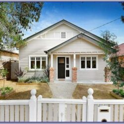 Grey Exterior House Colour Schemes Australia