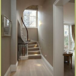 Hallway Paint Color Ideas Uk
