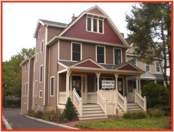 historic new england exterior paint colors