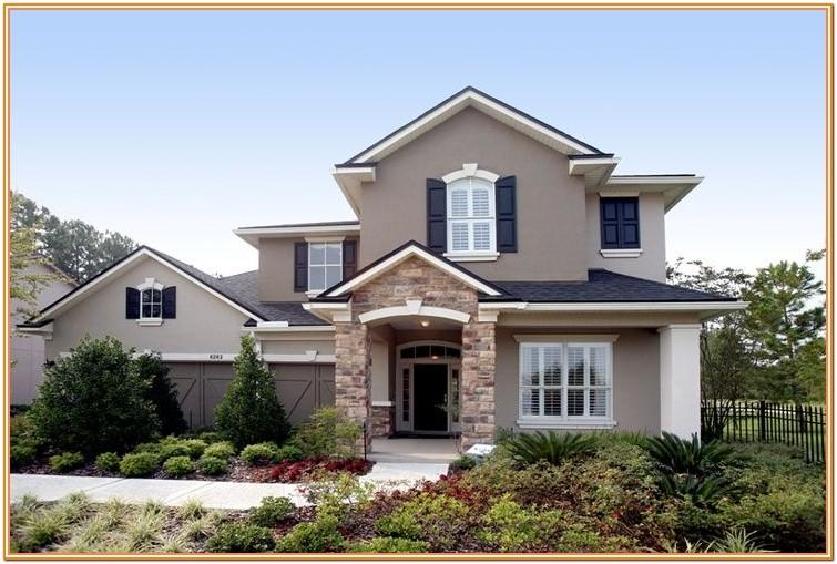 Home Color Exterior Ideas