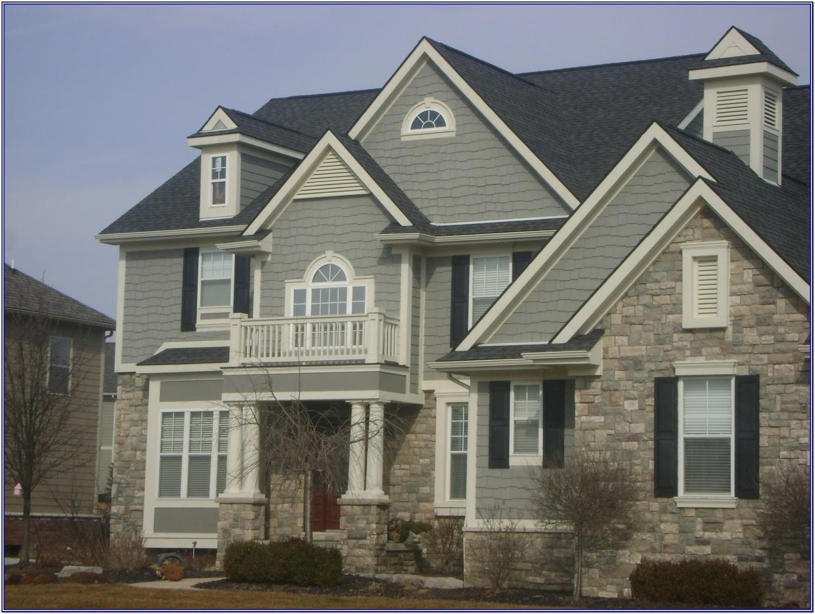 home exterior color combinations india