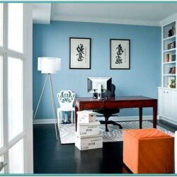 Home Office Paint Ideas Pictures
