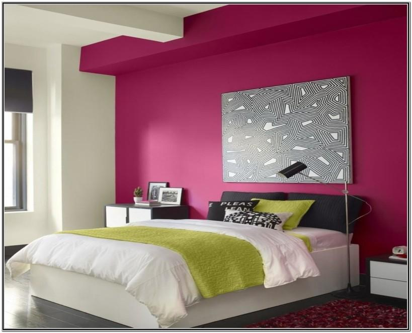 Home Painting Ideas For Bedrooms