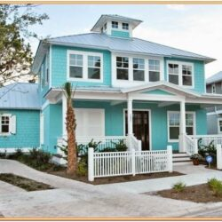 House Exterior Paint Colors Images