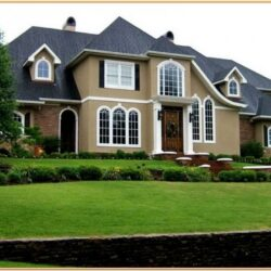 House Painting Color Ideas Exterior