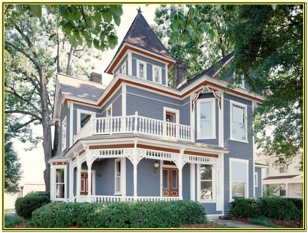 How To Choose Exterior Paint Colours For Your House