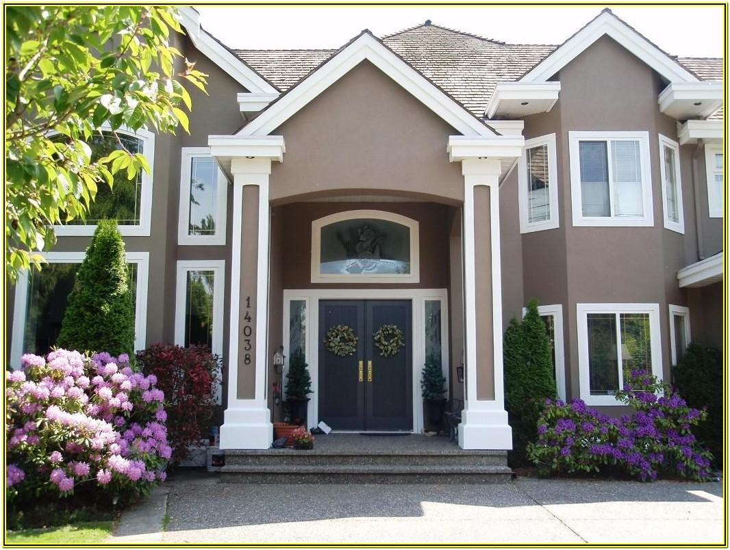 how to choose paint colors for your home exterior