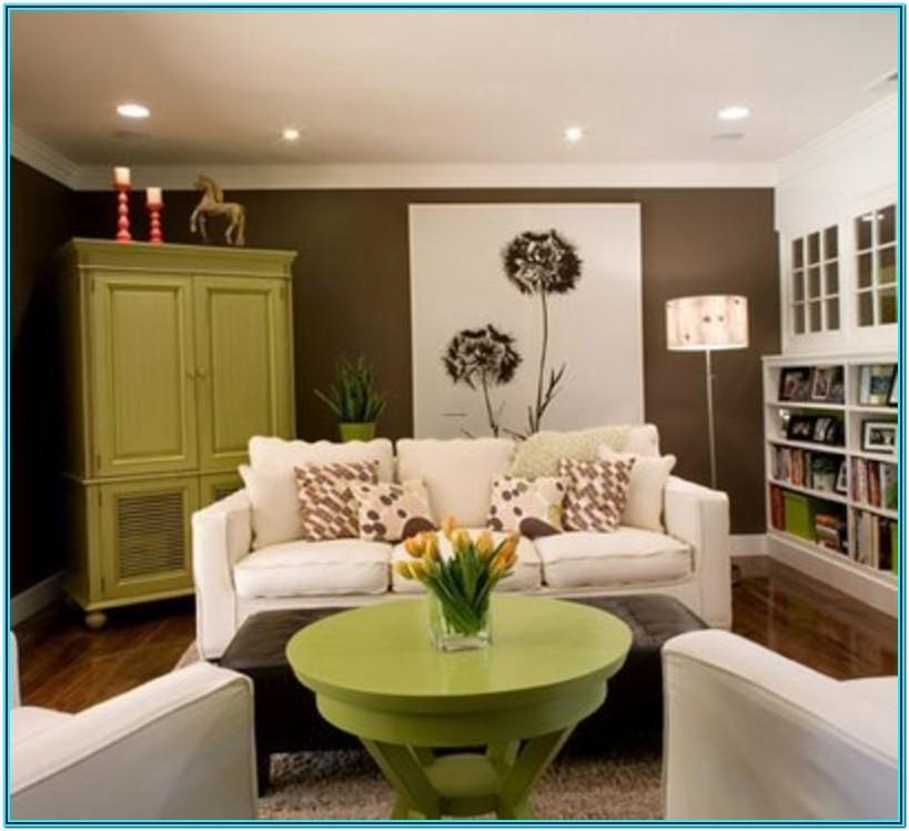 Ideas What Color To Paint Living Room