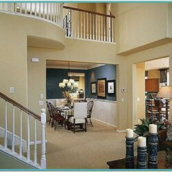 Indoor House Painting Ideas