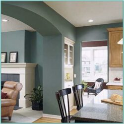 Indoor Paint Ideas For Home