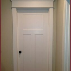 Interior Door Paint Color Ideas