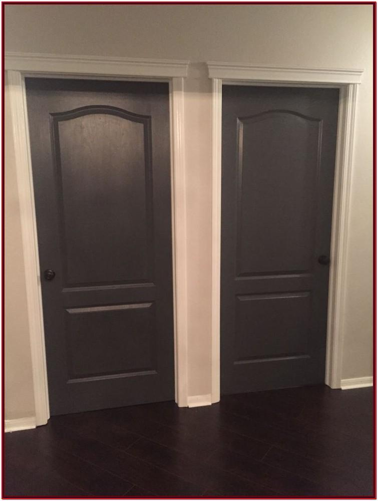Interior Door Paint Colors Pictures
