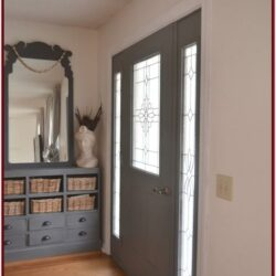 Interior Front Door Paint Ideas