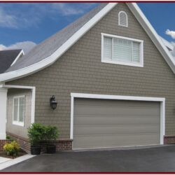 Interior Garage Door Paint Ideas