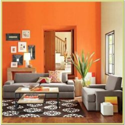 Interior Paint Color Ideas Living Room