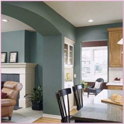 Interior Paint Colours Ideas