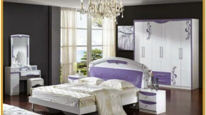 Interior Wall Paint Ideas For Bedroom