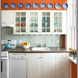 Kitchen Colour Ideas Images