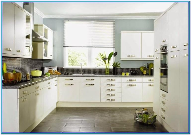Kitchen Paint Ideas 2019