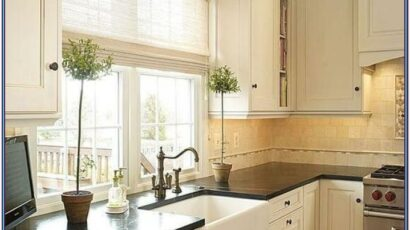Kitchen Paint Ideas With Off White Cabinets
