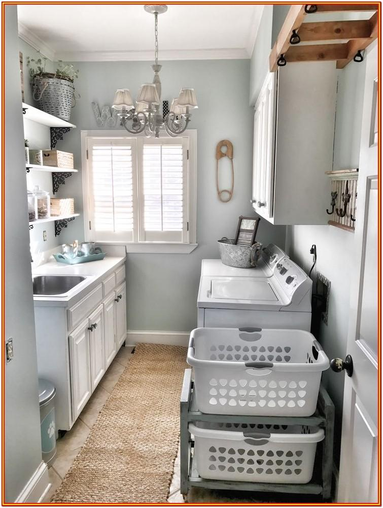 Laundry Room Paint Colors Ideas