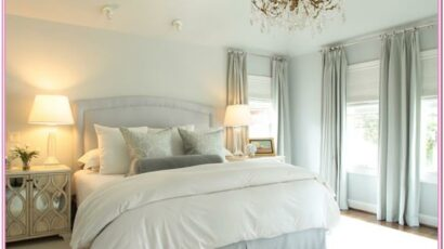 Light Blue Bedroom Paint Ideas