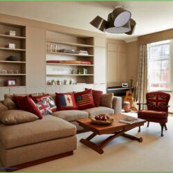 Living Room Decor Ideas Gallery