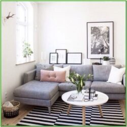 Living Room Decor Ideas Pinterest