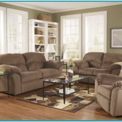 Living Room Paint Color With Brown Sofa