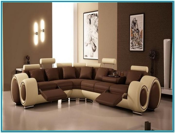 Living Room Painting Ideas With Brown Furniture
